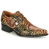 New Rock  SALSO  men's Smart / Formal Shoes in Multicolour