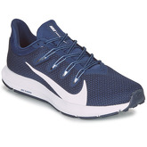 Nike  QUEST 2  men's Running Trainers in Blue