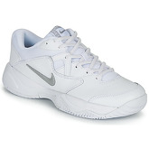 Nike  COURT LITE 2 W  women's Shoes (Trainers) in White