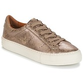 No Name  ARCADE SNEAKER  women's Shoes (Trainers) in Beige