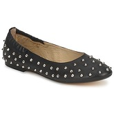 Now  CROTONE  women's Shoes (Pumps / Ballerinas) in Black