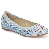 Now  CHIETI  women's Shoes (Pumps / Ballerinas) in Multicolour