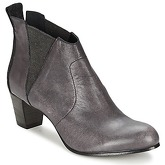 Now  BOJANO  women's Low Ankle Boots in Grey