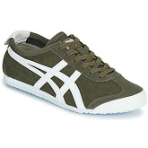 Onitsuka Tiger  MEXICO 66  women's Shoes (Trainers) in Green