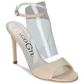 Paco Gil  LUISE  women's Sandals in Beige