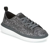 Palladium  CRUSHION LACE CAMO  women's Shoes (Trainers) in Grey