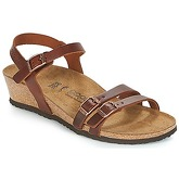 Papillio  LANA  women's Sandals in Brown