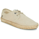 Pepe jeans  TOURIST LINEN  men's Espadrilles / Casual Shoes in Beige