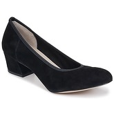 Perlato  BONDIMA  women's Heels in Black