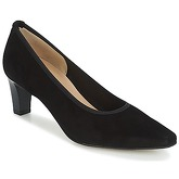 Perlato  TREABA  women's Heels in Black