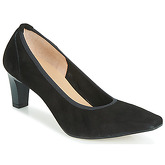 Perlato  MORTY  women's Heels in Black