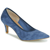 Perlato  CHANDLY  women's Heels in Blue