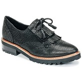 Philippe Morvan  KAT2 V2 TOUT ATLAS NOIR  women's Casual Shoes in Black