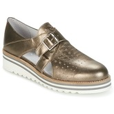 Philippe Morvan  DISCO  women's Casual Shoes in Brown