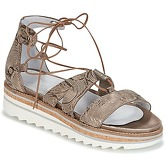 Philippe Morvan  HOPA  women's Sandals in Brown