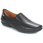 Pikolinos  PUERTO RICO  men's Loafers / Casual Shoes in Black