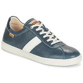 Pikolinos  BELFORT M8K  men's Shoes (Trainers) in Blue