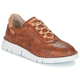 Pikolinos  VERA W4L  women's Shoes (Trainers) in Brown