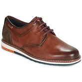 Pikolinos  BERNA M8J  men's Shoes (Trainers) in Brown