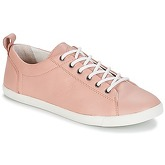 PLDM by Palladium  BEL NCA  women's Shoes (Trainers) in Pink