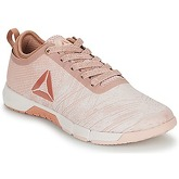 Reebok Sport  REEBOK SPEED HER TR  women's Trainers in Beige