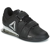 Reebok Sport  REEBOK LEGACYLIFTER CROSSFIT  women's Trainers in Black