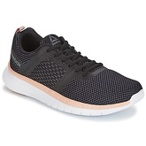 Reebok Sport  REEBOK PT PRIME RUNNER FC  women's Sports Trainers (Shoes) in Black