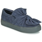 Refresh  POMPOME  women's Casual Shoes in Blue