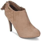 Refresh  SIXRIV  women's Low Boots in Beige