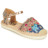 Refresh  69776  women's Sandals in Multicolour