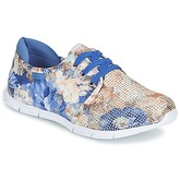 Refresh  DAGANE  women's Shoes (Trainers) in Blue