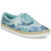 Refresh  BUNOR  women's Shoes (Trainers) in Blue
