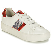 Refresh  69954  women's Shoes (Trainers) in White