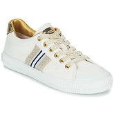 Replay  EXTRA  women's Shoes (Trainers) in White