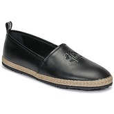 Roberto Cavalli  6667  men's Espadrilles / Casual Shoes in Black