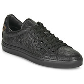Roberto Cavalli  8309  men's Shoes (Trainers) in Black