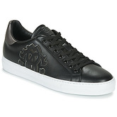 Roberto Cavalli  8305  men's Shoes (Trainers) in Black