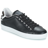 Roberto Cavalli  KALE  men's Shoes (Trainers) in Black