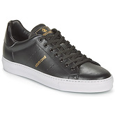 Roberto Cavalli  8313  men's Shoes (Trainers) in Black