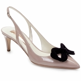 Rupert Sanderson  CLIPPER  women's Heels in Beige