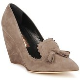 Rupert Sanderson  HERRICK  women's Heels in Brown