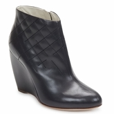 Rupert Sanderson  GLEN  women's Low Boots in Grey