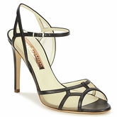 Rupert Sanderson  TREEN  women's Sandals in Black