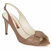 Rupert Sanderson  GAYNOR  women's Sandals in Brown
