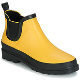 Sanita  FELICIA  women's Wellington Boots in Yellow