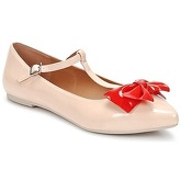 Shellys London  BEAU  women's Shoes (Pumps / Ballerinas) in Pink