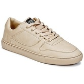 Sixth June  SEED ESSENTIAL  men's Shoes (Trainers) in Beige