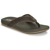 Skechers  PELEM  men's Flip flops / Sandals (Shoes) in Brown