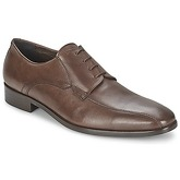So Size  CURRO  men's Casual Shoes in Brown