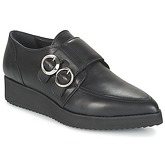 Sonia Rykiel  SOLIMOU  women's Casual Shoes in Black